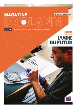Magazine Prolann
